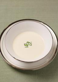 ~レシピ~カリフラワーとマッシュルームのスープ