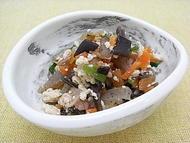 ~レシピ~炒り豆腐